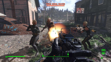 Project Valkyrie at Fallout 4 Nexus - Mods and community