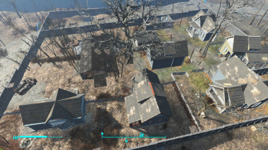 Covenant Expanded W Secret Underground Bunker At Fallout 4 Nexus Mods And Community