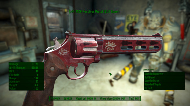gunmetal weapon skins at fallout 4 nexus mods and community