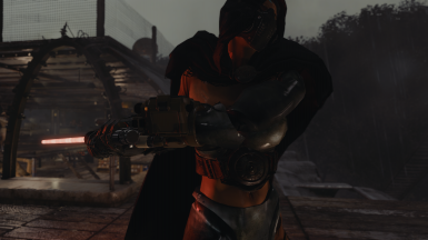 Custom Lightsaber Animations Mod at Fallout 4 Nexus - Mods and community