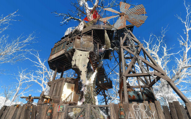 Image Result For Snap And Build Fallout Nexus