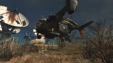Durable Vertibirds at Fallout 4 Nexus - Mods and community