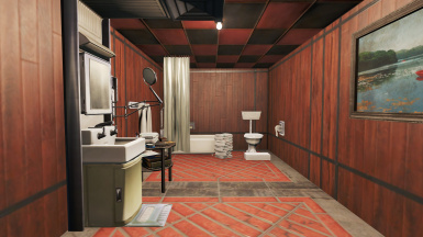 Version 2 - New lavatory