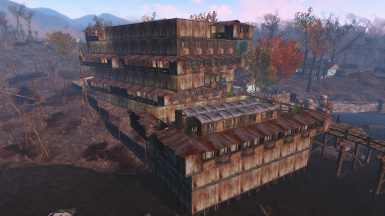 Sanctuary Settlement