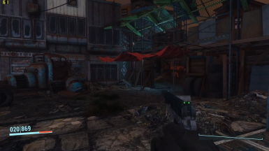 Fallout 4-My INI Tweaks for a subtle FPS boost at Fallout 4 Nexus