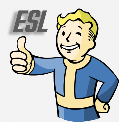 ESL Available!