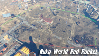 Nuka World Example