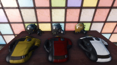 Creation Club - Horizon Patch at Fallout 4 Nexus - Mods and