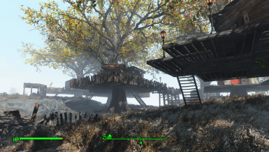 Treehouse city V0.2