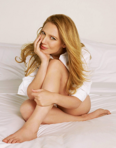 Anna Torv - My Base Inspiration