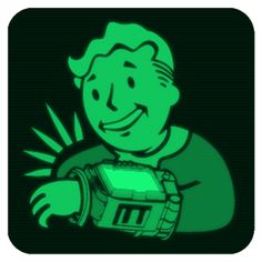 Original fallout 3 new vegas pip-boy flashlight sound