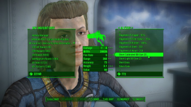 ammo and guns can be bought from vault 81, covenant and the institute