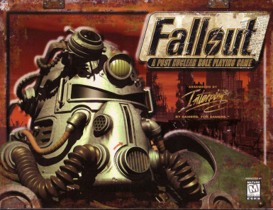 Classic Fallout Ambient Music