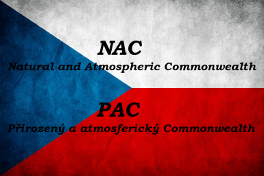 NAC - Natural and Atmospheric Commonwealth CZECH