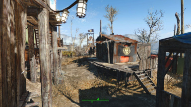 how to manually install fallout 4 nexus mods