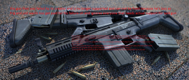 scar H that is no longer supported