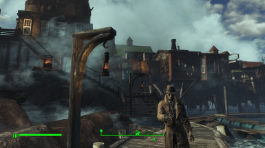 Far Harbor Clean up Project