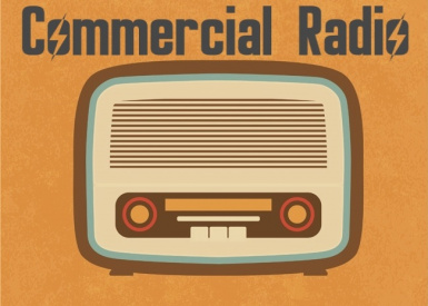 Commercial Radio