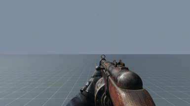 Reanimation Pack for Combat Shotgun and Rifle