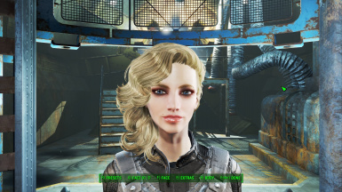 Reyes Preset for LooksMenu at Fallout 4 Nexus - Mods and