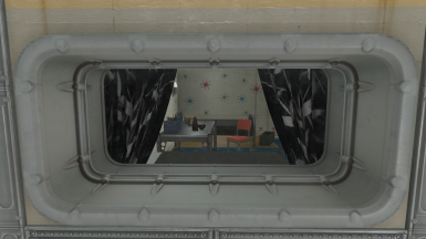 Update 1.1 - Residential - Nice looking curtains