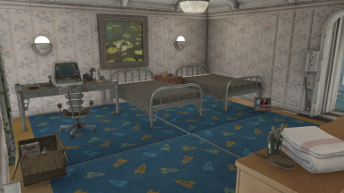 Update 1.3 - Another Gamer Room
