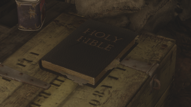 Vardens' Holy Bible