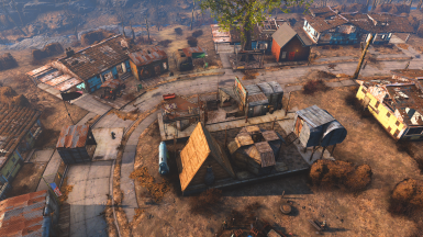 Sim Settlements Mega Pack - Year One