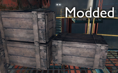 Better Crates