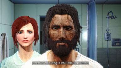 Jacob Collins - Character Preset - Fallout 4