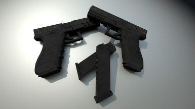 Glock 20 Weapon Replacement and Standalone