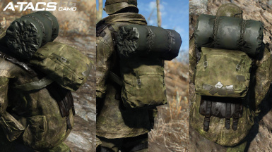 A TACS FG Backpack