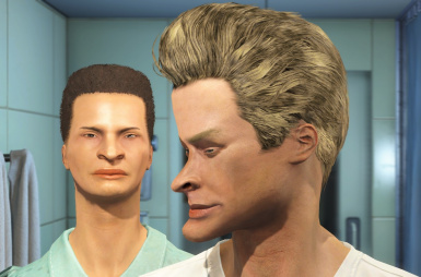 Beavis and Butthead Savegame