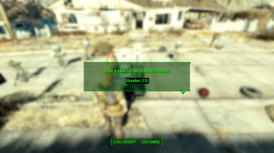Clipboard at Fallout 4 Nexus - Mods and community
