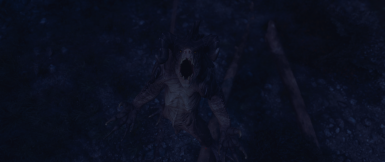 True Storms Deathclaw