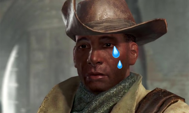 Another Preston Garvey Institute Dialogue Loop Fix - All Factions