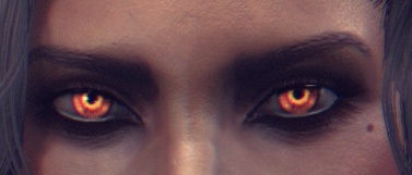 Female Eyes