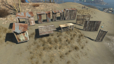 Expanded Settlement Buildings