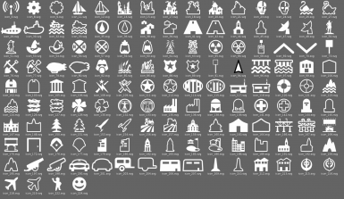 Official Fallout 4 App Icons