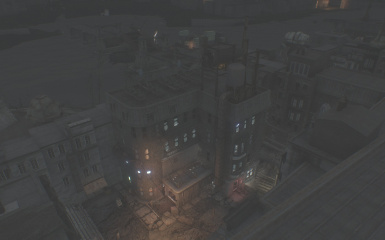 Institute Hangman Penthouse Settlement Blueprint
