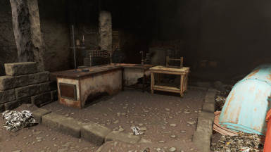 immersive covenant compound at fallout 4 nexus mods and community