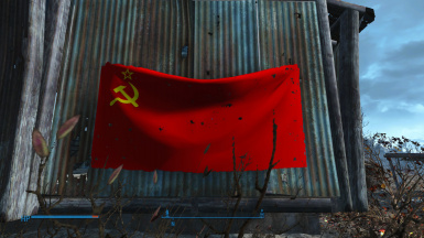 Hammer and Sickle small