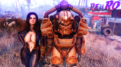 Power Armor Voiced Operating System