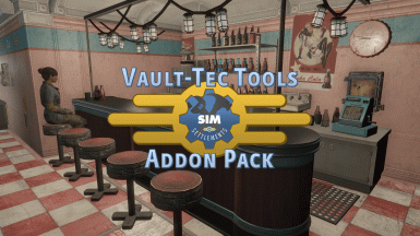 Sim Settlements Addon Pack - Vault-Tec Tools at Fallout 4 Nexus