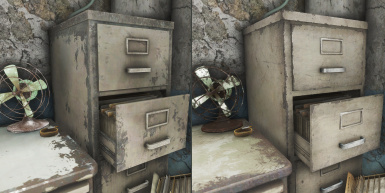 High Resolution Texture Pack 2K and 4K - Valius at Fallout 4 Nexus