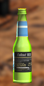 Fallout 4 UK Beer In-Game Mod