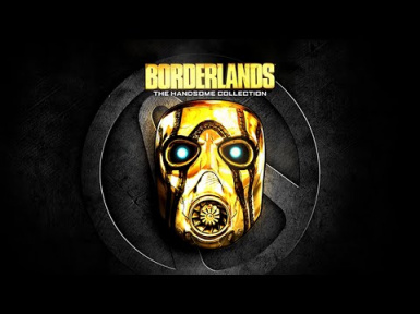 Borderlands Map Collection