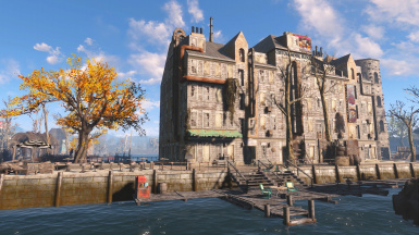 PIERS OF COMMONWEALTH SERIES 3 - WATERFRONT EXTENDED