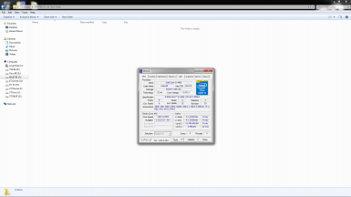 My PC / Screenshots taken with (1 of 2):