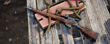 Lee Enfield No.4 Mk.1 - Britain's Finest